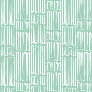 Petty Green Bidirectional