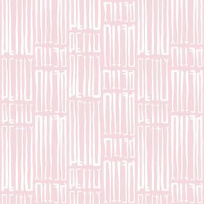 Petty Pink Bidirectional