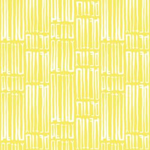 Petty Yellow Bidirectional