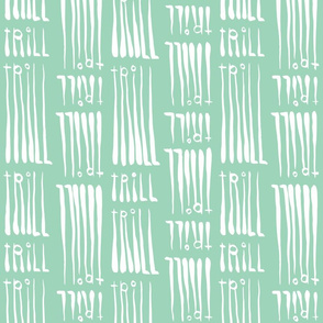 Trill Green Bidirectional