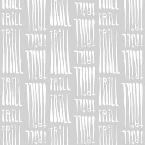Trill Grey Bidirectional