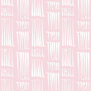 Trill Pink Bidirectional