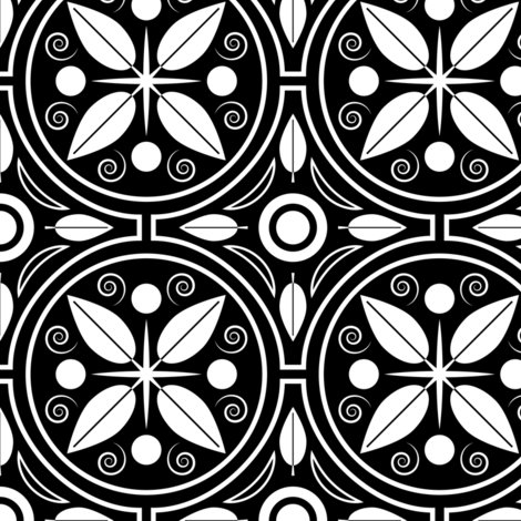 Midcentury-geometric_circles-leafmotif-diamonds_shop_preview