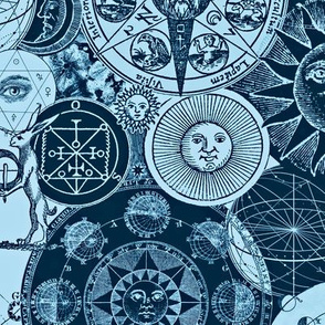 Alchemical Astrology Dreams