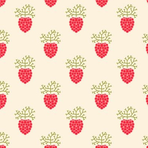 Regimented Berry