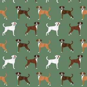 boxer dog fabric - boxer dogs, boxer dog coat colors, cute dog, dogs, brindle boxer dog - green
