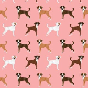 boxer dog fabric - boxer dogs, boxer dog coat colors, cute dog, dogs, brindle boxer dog - pink