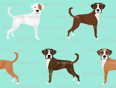 boxer dog fabric - boxer dogs, boxer dog coat colors, cute dog, dogs