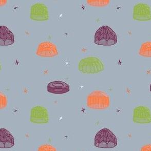 Jello Salad Jiggle | Forager's Brights