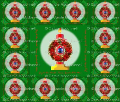 christmas tablecloth3