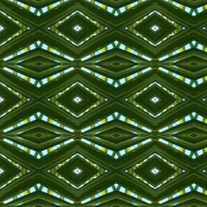 Tiki - green