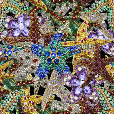 Starfish Jewels Original