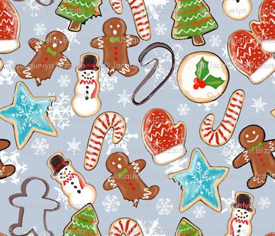 Yummy Cookie Christmas