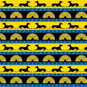Art_Deco_Grey_Yellow_Blue