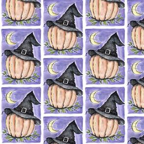 Gourd ol' Witch