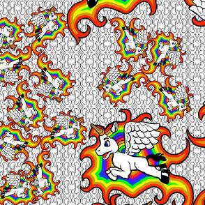 unicorniris