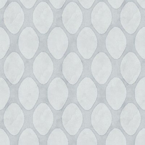 Grey Matrix - coordinating fabric