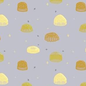 Lemon Jello Jiggle | Bee Dance