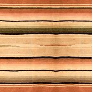 saltillo stripe buff