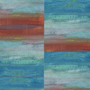 Monet Checkerboard