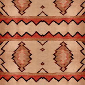 rug pattern two
