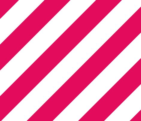 Raspberry-fresh-white-color-large-simple-stripe-gift-present-candy-paper-pattern_shop_preview
