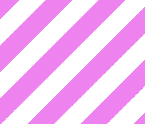 Violet Fresh White Color Large Simple Stripe Gift Present Candy Paper Pattern fabric by artpics on Spoonflower - custom fabric