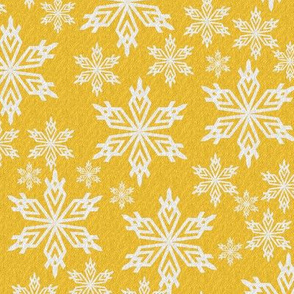wintersnow yellow