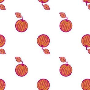 Naranja #3