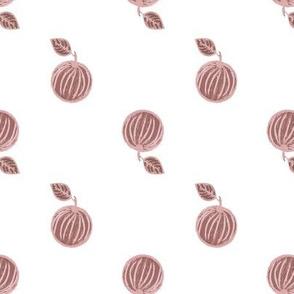 Naranja #4