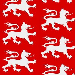 Ealdormere Wolf