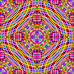 Bullseye variation 3