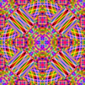 Bullseye variation 4