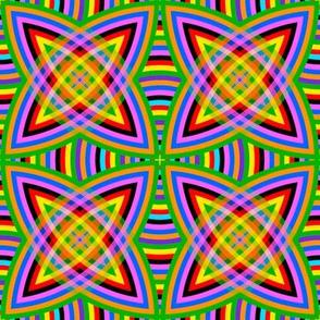 Bullseye variation 1