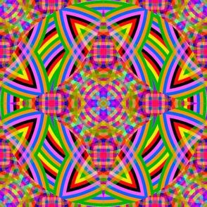Bullseye variation 2