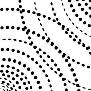 Spiral Dots