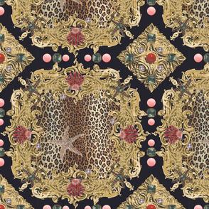Jeweled Baroque