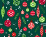 12x12x150redandgreenchristmasornamentsgreen_thumb