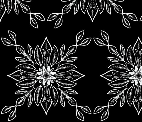 CEF02551-6664-4312-B0A3-0957C3985E9B fabric by drawdrawdraw on Spoonflower - custom fabric