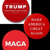 Trump Vote Maga