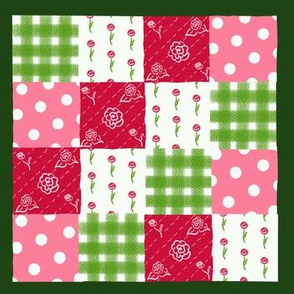 Quilt Happy_Holiday