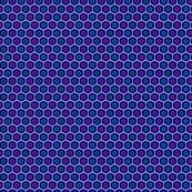 Hexagon Coordinate for Aurora Dice Fireworks