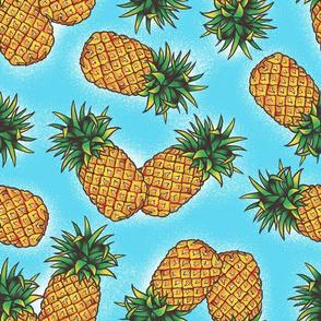 Pineapple - Azure