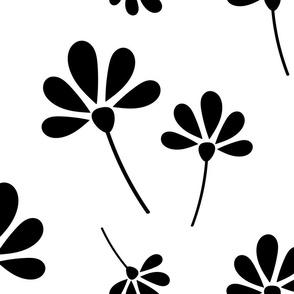 Flower Flurry