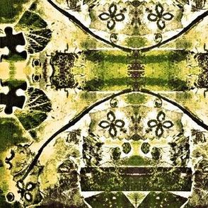 jigsaw (green)