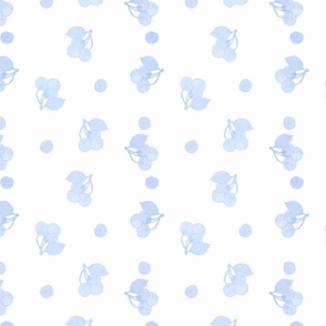 Cherry Blueprint