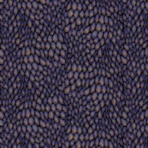 opal blue scales