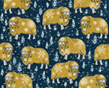 R2wintery-mustardy-musk-oxen-on-navy-blue_thumb