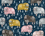 R2wintery-mixed-musk-oxen-on-navy-blue_thumb