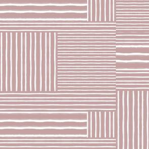 Shibori Style Pink
